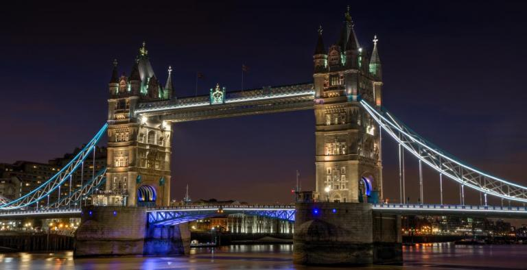 Londra   Tower Bridge (2)