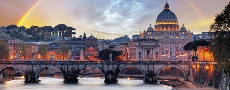 LIC IS Roma   Basilica San Pietro (3)