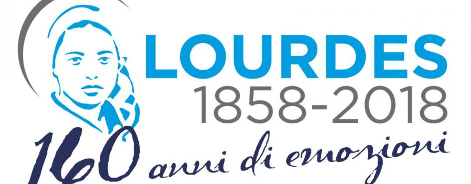 Lourdes 160e anniv apparitions IT