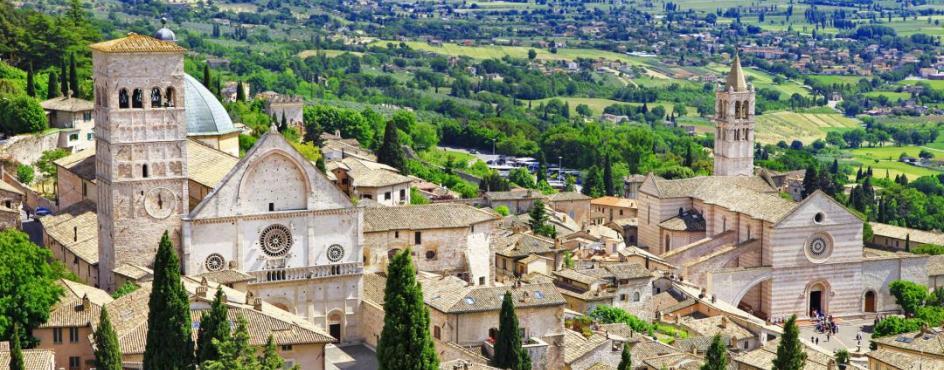 Immagine viaggio in Italia