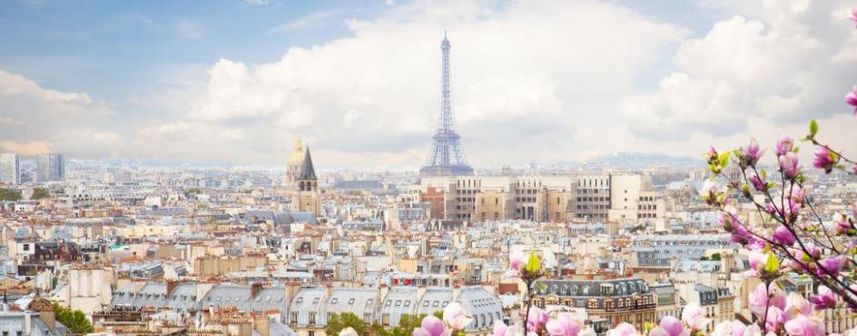 Immagine viaggio in Francia