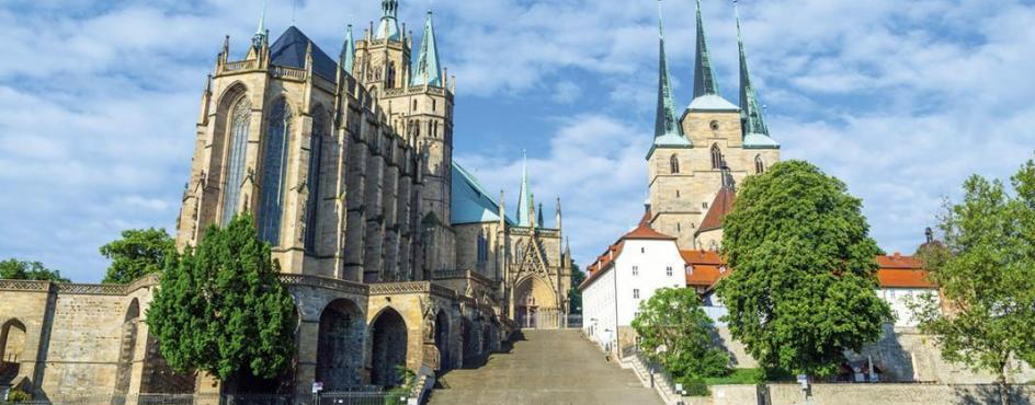 Immagine viaggio in Germania