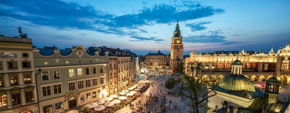 Immagine viaggio in Est Europa