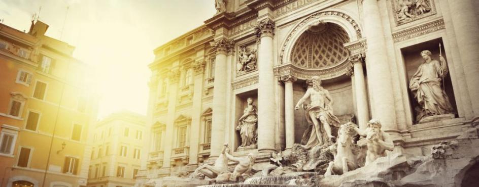 Immagine viaggio in Roma