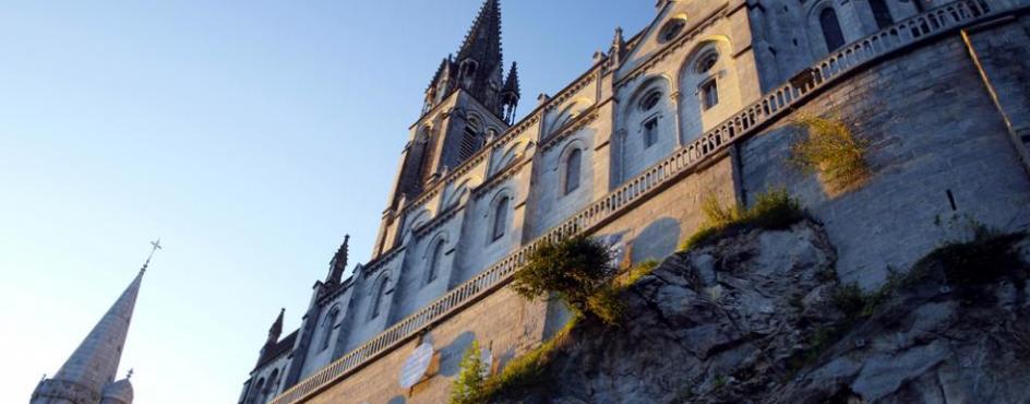 Basilica superiore
