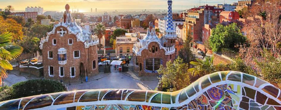 Immagine viaggio in Spagna