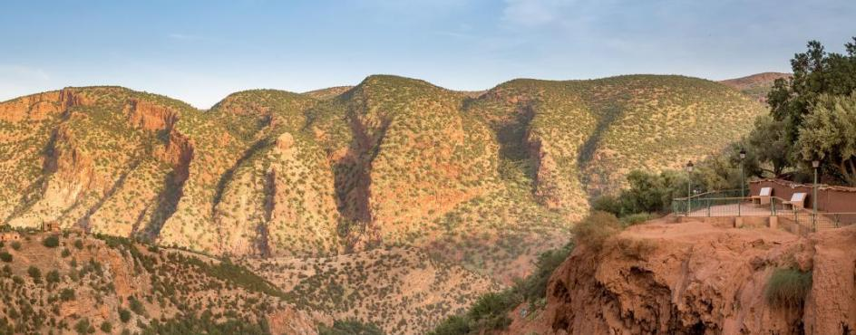 Immagine viaggio in Nord Africa