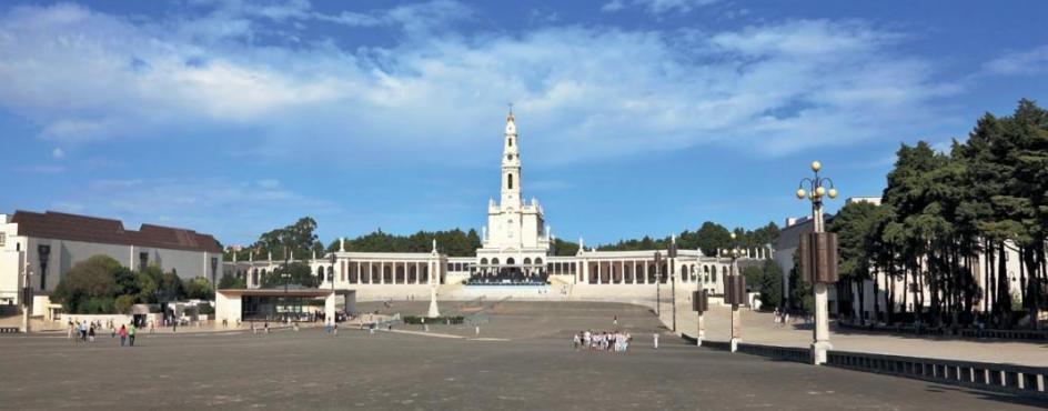 Immagine viaggio in Fatima