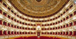Lombardia, poesia e musica per l'anima 2 giorni