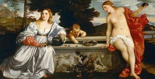 Mostra di Tiziano a Brescia