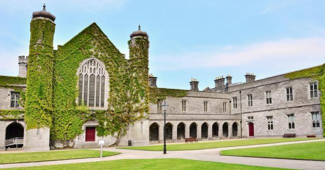 The Quadrangle, Galway