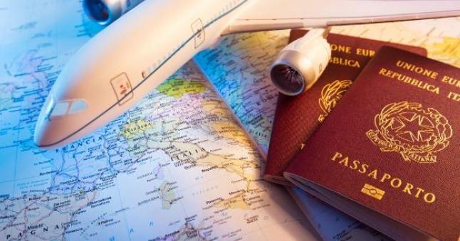 viaggi estero documenti
