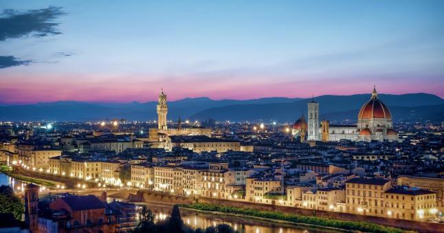 PIX Firenze