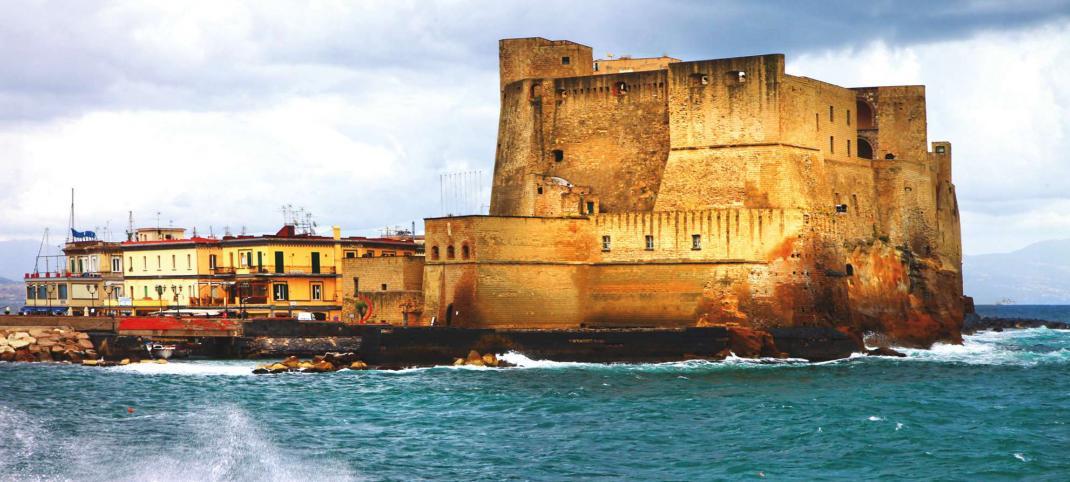 Costiera amalfitana 5 giorni pullman for Due giorni in costiera amalfitana