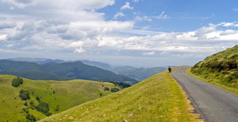 Cammino Guardando il Mare da A Guarda a Santiago - 150 km - min 1 o 2 persone