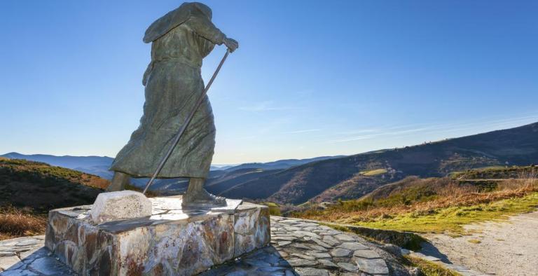 Cammino Santiago de Compostela - 114 km da Sarria