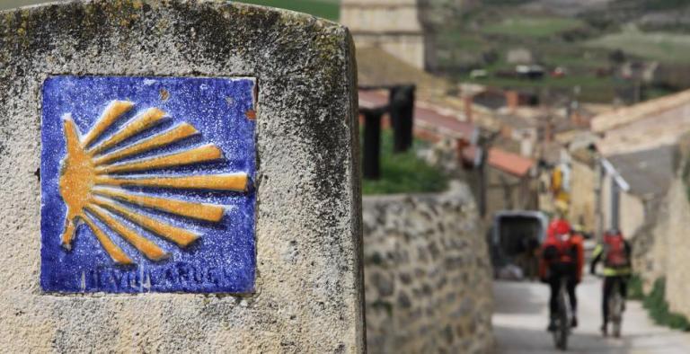 Cammino francese da Sarria - 112 km - min 1 o 2 persone