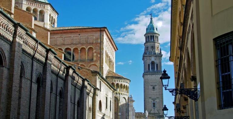 Parma e un'eccellenza italiana: Il Prosciutto