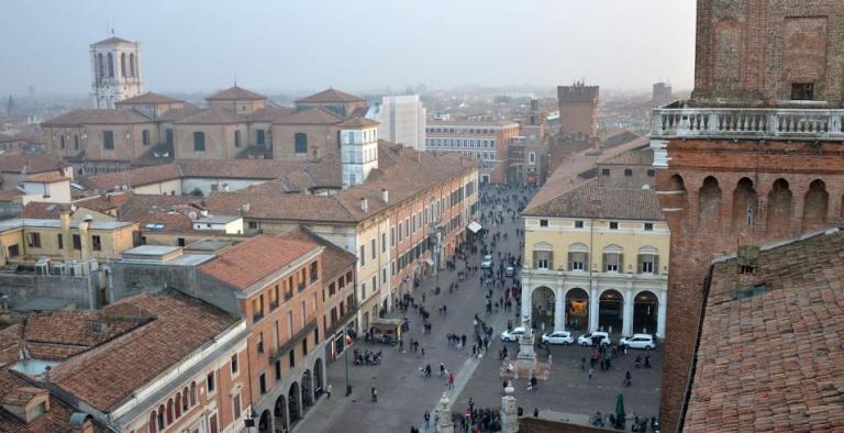 Ferrara: Mostra 'Courbet e la Natura'