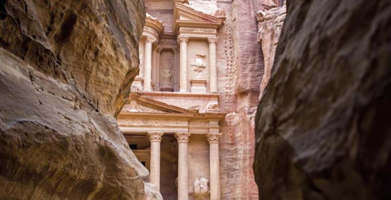 Giordania - Lungo la Via dei Re
