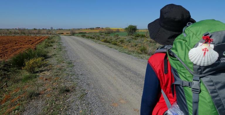 Cammino Santiago de Compostela - 89 km da Santiago a Finisterre