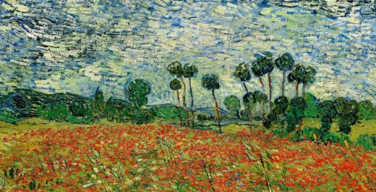 Vicenza - Mostra Van Gogh