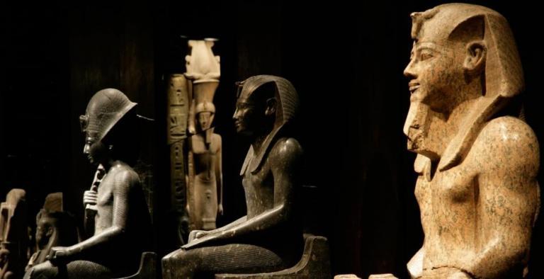 Torino e gli egizi