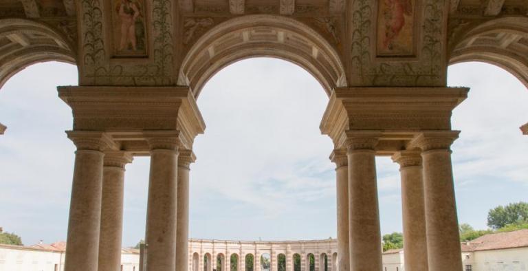 Mantova e San Benedetto Po
