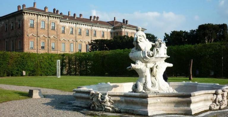 Villa Litta e Monza