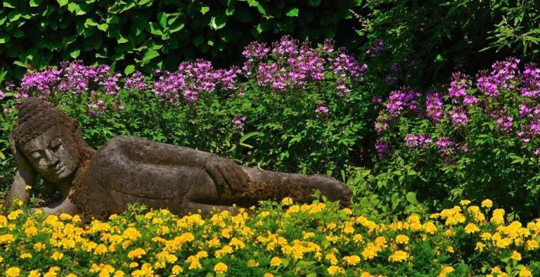 Giardino Botanico Heller Garden e Salò