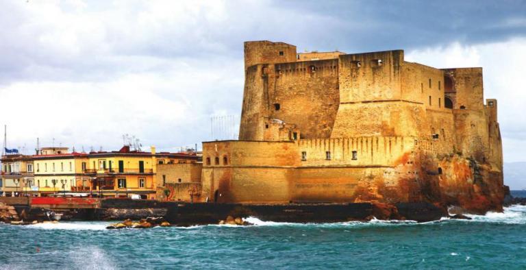 Costiera Amalfitana, Capri e Napoli