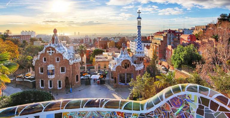 Catalogna e Aragona: Barcellona, Saragozza, Tarragona