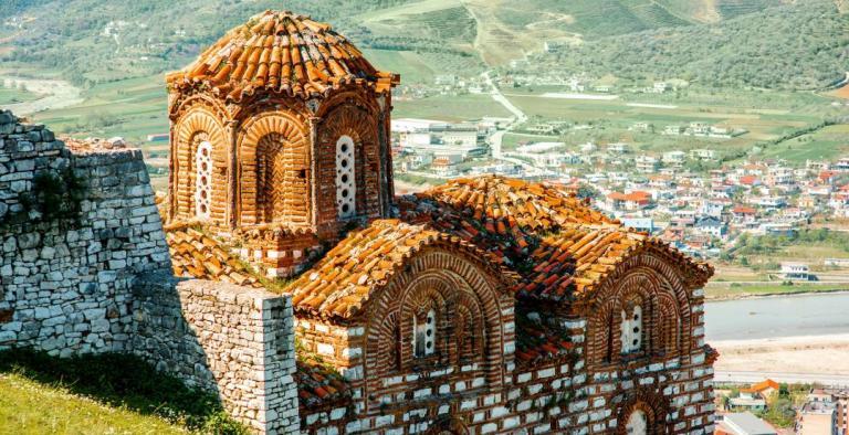 ALBANIA: Paese da scoprire