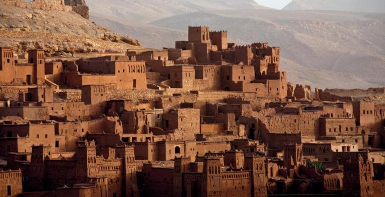 MAROCCO: Tour delle città imperiali