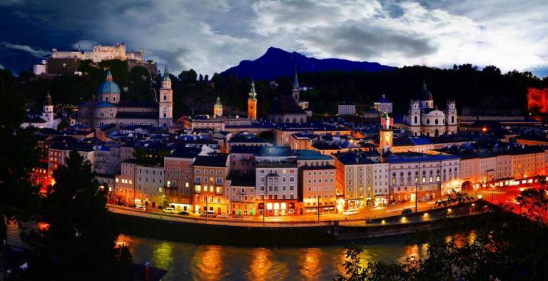 Mercatini di Natale a Salisburgo e Berchtesgaden