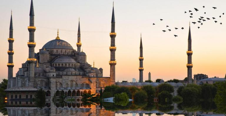 Turchia: Ponte naturale e culturale tra Europa e Asia