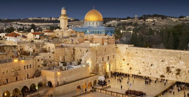 Tour Israele min. 2
