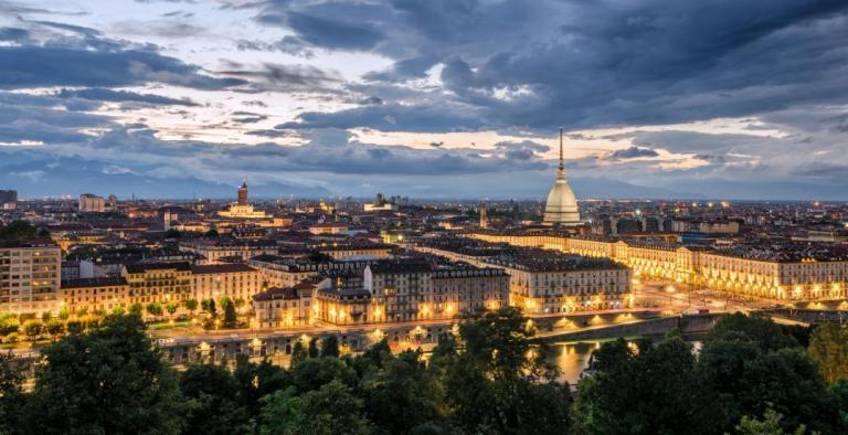 Torino regale