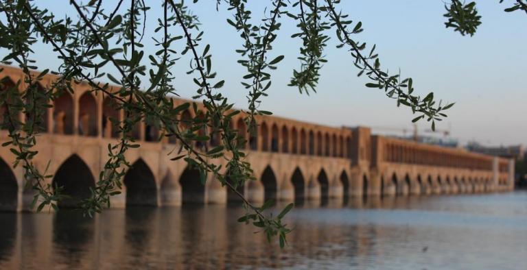 Iran min. 2 persone