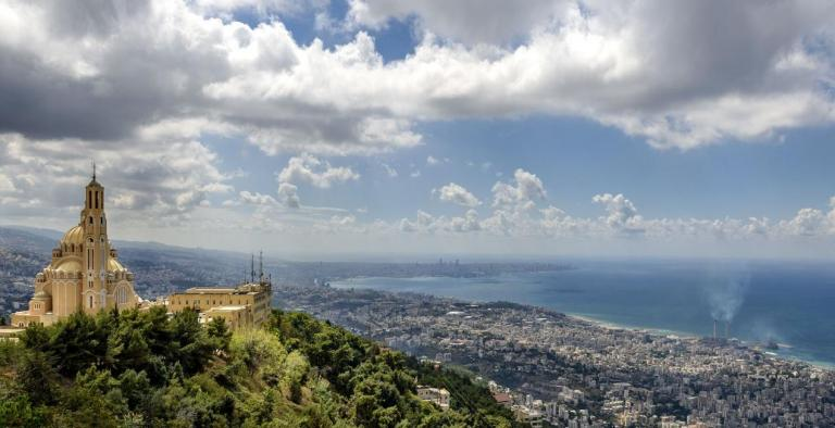 Libano min. 2 persone