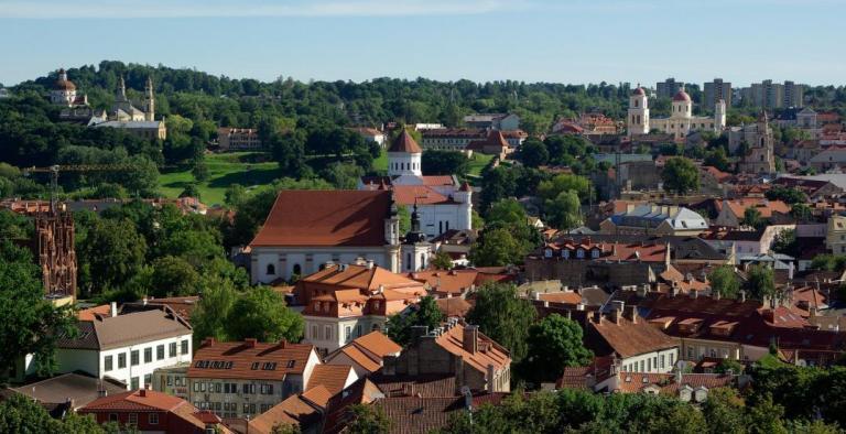 Vilnius min. 2 persone