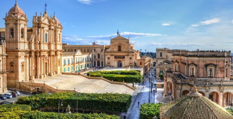 Capodanno in Sicilia-in viaggio con Orietta Nicolini