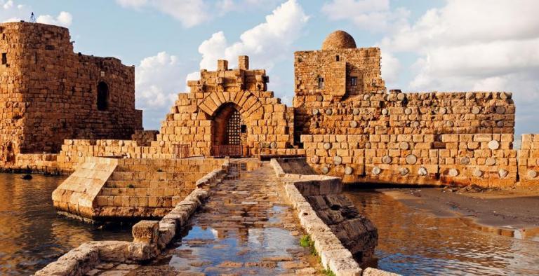 Libano: Culla della Mezzaluna Fertile
