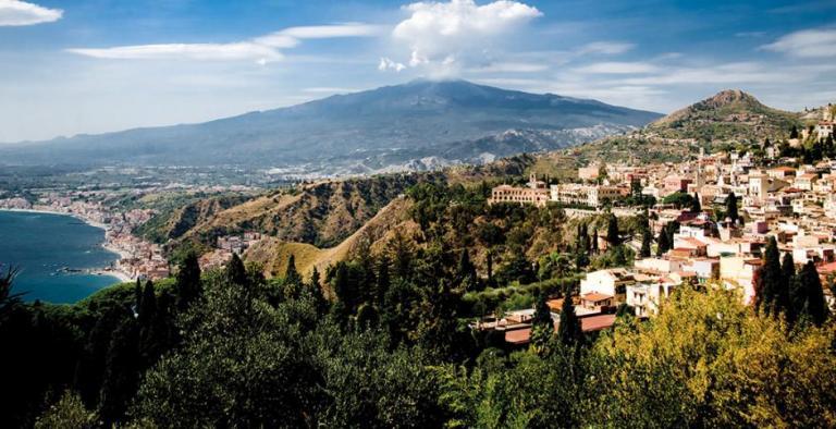 SICILIA OCCIDENTALE Archeologia e paesaggi al profumo delle zagare