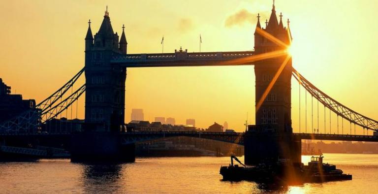 LONDRA e CORNOVAGLIA La terra di Re Artù