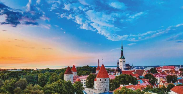 REPUBBLICHE BALTICHE Estonia, Lettonia e Lituania