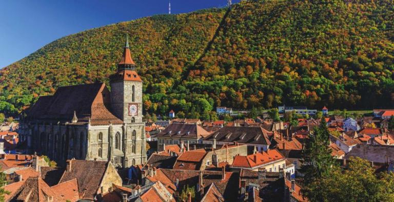 GRAN TOUR ROMANIA e BULGARIA