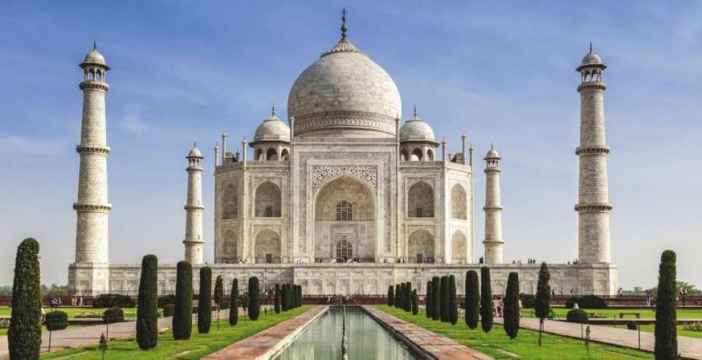 INDIA con Calcutta