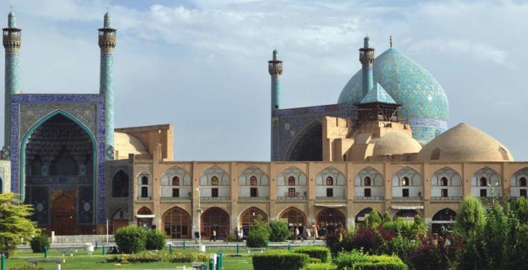 IRAN L'antica Persia, terra di Ciro il Grande, di Dario e di Serse