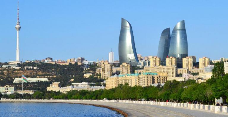 AZERBAIJAN Nel cuore del Caucaso